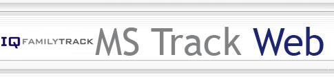 MS Track Web